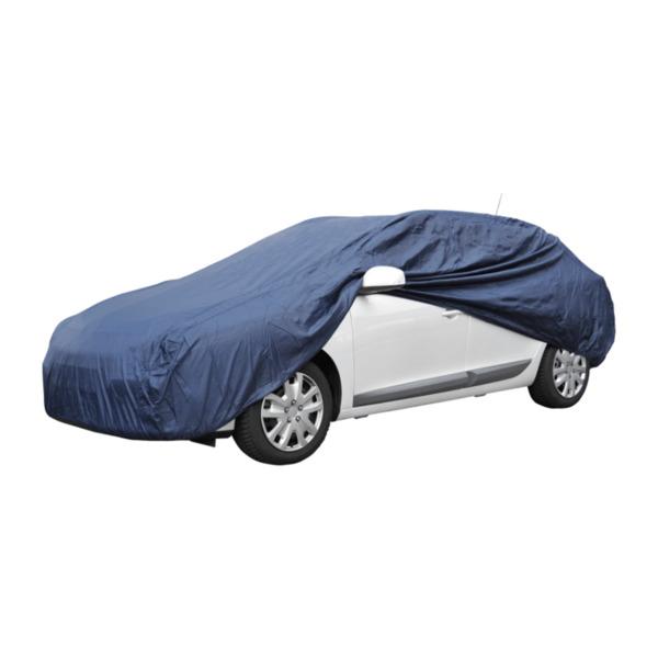 CAR XTRAS     Auto Vollgarage
