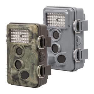 Maginon Wild- / Überwachungskamera WK 4 HD