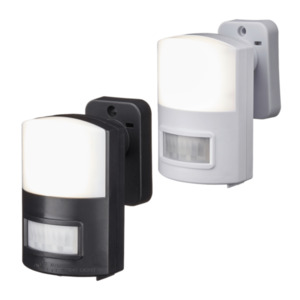 LIGHTZONE     LED Leuchte mit Bewegungsmelder
