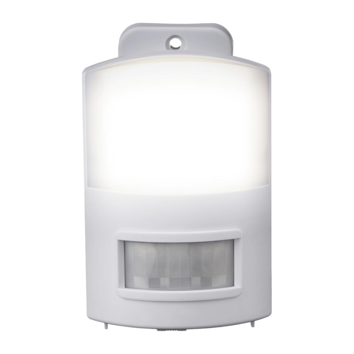 Bild 2 von LIGHTZONE     LED Leuchte mit Bewegungsmelder