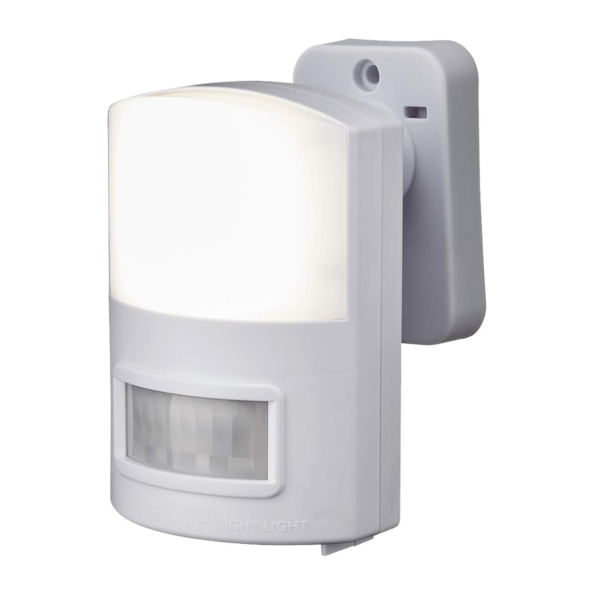 Bild 3 von LIGHTZONE     LED Leuchte mit Bewegungsmelder