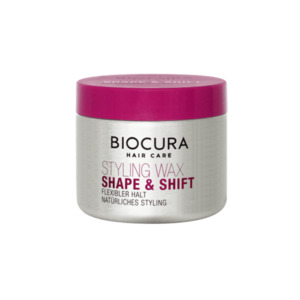 BIOCURA  	   Shape & Shift Styling Wax