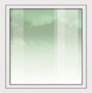RORO Kunststoff-Fenster »light«