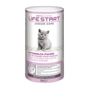 PetBalance Life Start Kittenmilch Pulver 200g