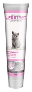 PetBalance Lifestart Kitten Paste 100g