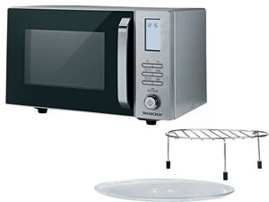 SILVERCREST® Mikrowelle SMW 800 E2