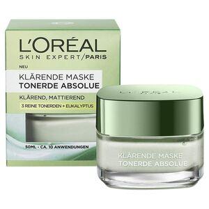 L'Oreal Paris Skin Expert Klärende Maske Tonerde Absolue 50ml