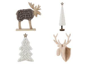 MELINERA® Weihnachts-Dekoration