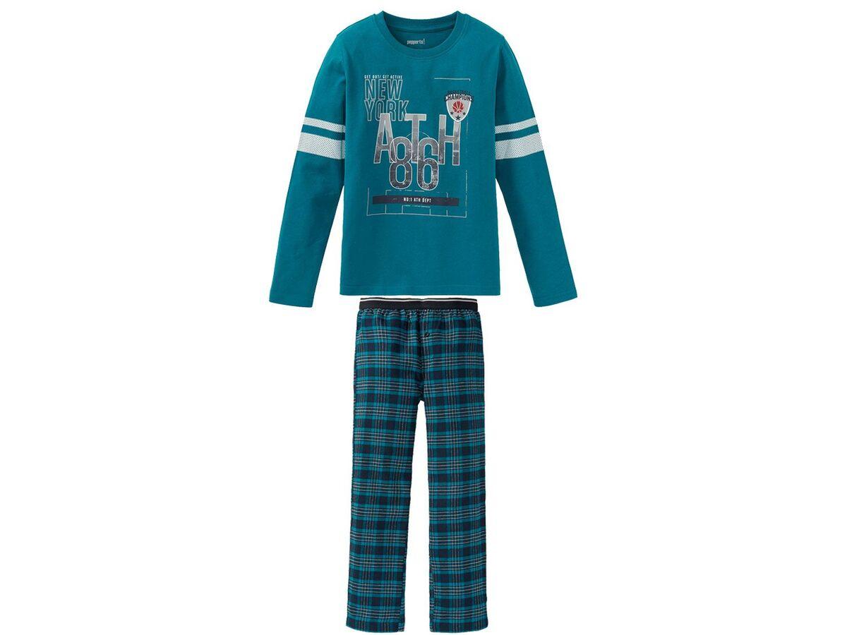 Bild 4 von PEPPERTS® Jungen Pyjama