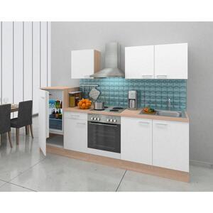 Küchenblock ECONOMY 270