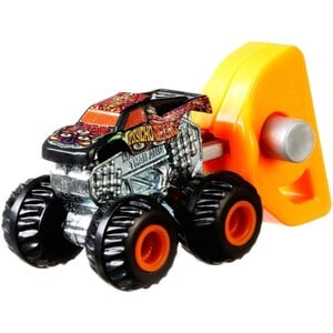 Hot Wheels - Mini-Trucks, sortiert