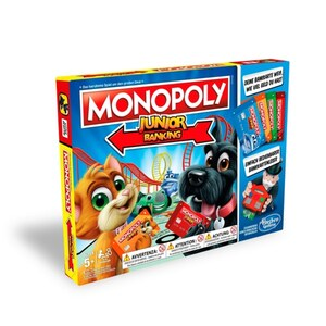 Monopoly Junior: Banking