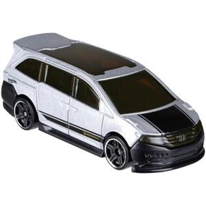 Hot Wheels - Anniversary Honda Motors, sortiert