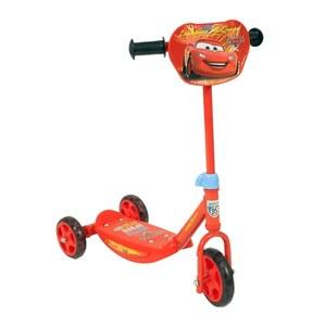 Disney Cars - Tri ScooterLightning McQueen, rot