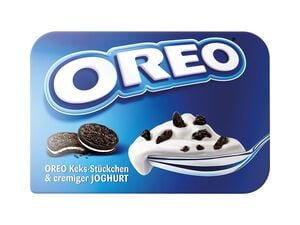 Oreo Joghurt