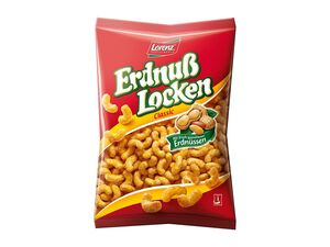 Lorenz Erdnuß-Locken