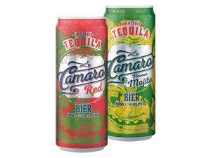 Tequila Bier