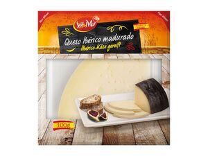 Premium-Käsescheiben Ibérico