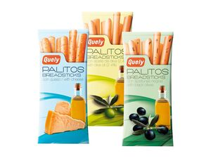 Quely Brotsticks