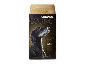 Hundenahrung Gourmet