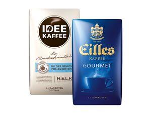 J.J. Darboven Eilles/Idee Kaffee