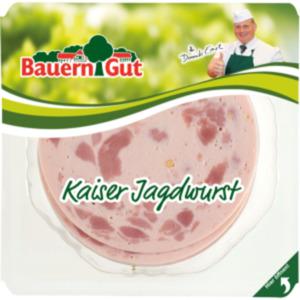 Bauerngut Frischwurst