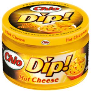 Chio Dip! Hot Cheese