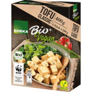 EDEKA Bio + Vegan Tofu Classic