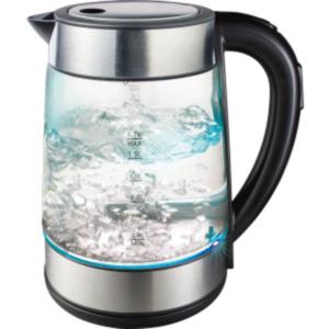 Edeka zuhause  Glaswasserkocher