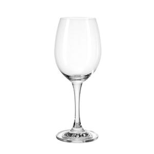 6er Set Weißweingläser - je 325 ml