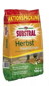 Substral Herbst-Rasendünger ,  12,5 kg
