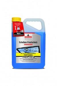 Nigrin Scheibenfrostschutz -22 °C, 5 l ,  Energizer, gebrauchsfertig