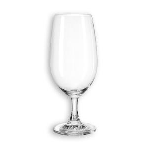 6er Set Biergläser - Biertulpe - je 380 ml