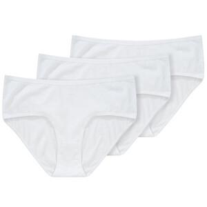3 Damen Pantys aus Baumwolle