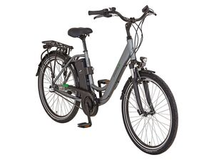 Prophete E-Bike Alu-City AEG GENIESSER e9.6