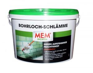 MEM Bohrloch-Schlämme ,  2,5 kg