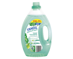 "TANDIL Flüssigwaschmittel XXL ""Limited Edition"""
