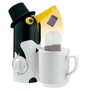 "Küchenprofi Teezubereiter ""TEA-BOY"", Schwarz|Weiß"