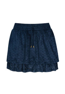 Million X Mädchen Rock LUCY, navy blue, 140, 140