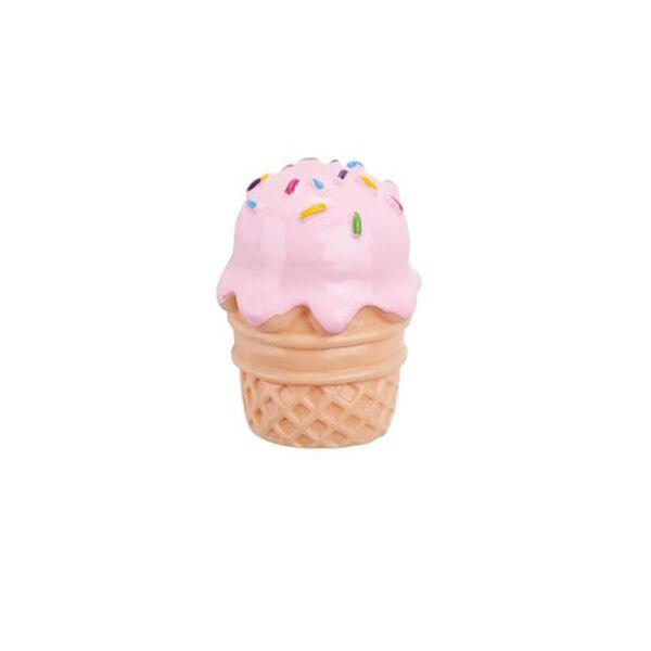 BUTLERS PENCIL POINTER Anspitzer Eis, rosa, Länge 3.1 x Breite 2.9 Höhe 4.6 cm