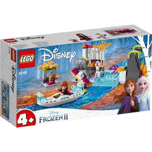 LEGO® Disney 41165 Annas Kanufahrt