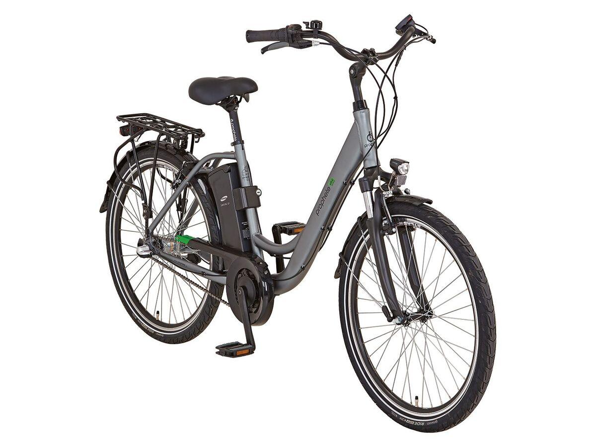 Bild 1 von Prophete E-Bike Alu-City AEG GENIESSER e9.6