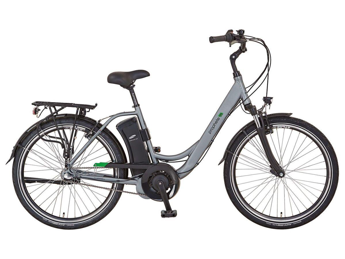 Bild 2 von Prophete E-Bike Alu-City AEG GENIESSER e9.6