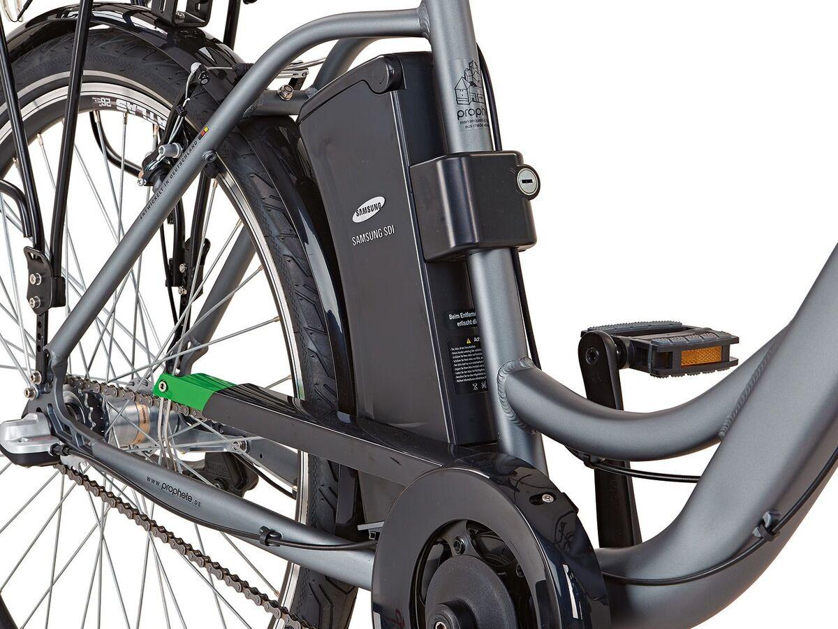 Bild 3 von Prophete E-Bike Alu-City AEG GENIESSER e9.6
