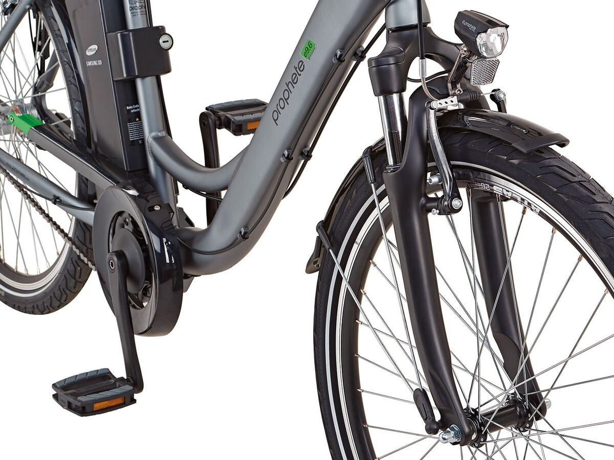 Bild 5 von Prophete E-Bike Alu-City AEG GENIESSER e9.6