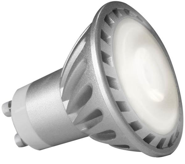 LED Reflektor Lampen mit 5 Watt Power SMD Chips Müller Licht