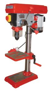 Ständerbohrmaschinen SB 4115N Holzmann