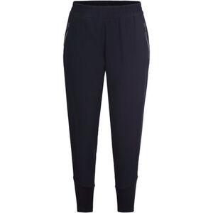 ICEPEAK Outdoorhose, Gummibund, Reißverschlusstaschen, für Damen, schwarz, 38