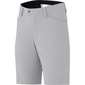 SHIMANO Herren Path Shorts, hellgrau, XL, XL