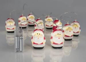 LED Mini Lichterketten Wetekom